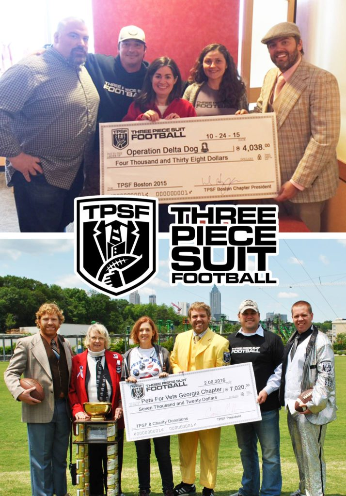 TPSF 2016 Check Presentations